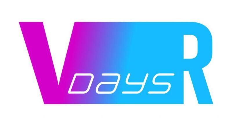 vrdays Logo